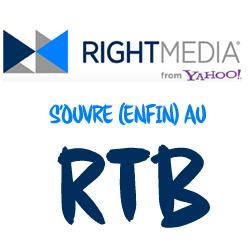 Right Media RMX : l'Ad Exchange de Yahoo! devient (enfin) compatible RTB