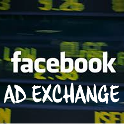 Facebook ad exchange