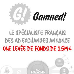 Gamned annonce une levée de fonds pour consolider son développement et sa R&D