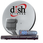 Dish-equipment