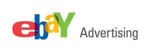 Ebay advertising logo