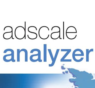Etude : AdScale analyse le marché allemand de la publicité en ligne