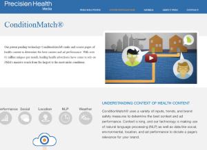 Precision health_ill