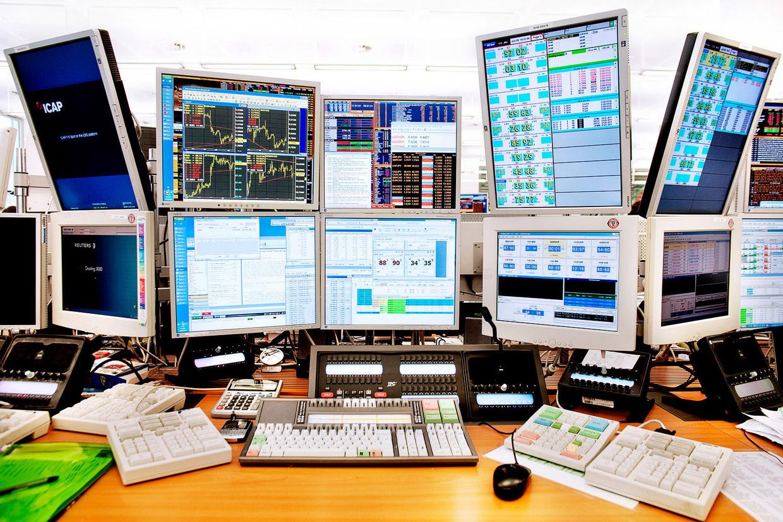 Trade Desk