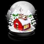 Christmas-icone
