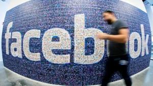 +60% de revenus pour les annonceurs sur Facebook au 4ème trimestre 2013