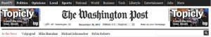 The washington post_capture