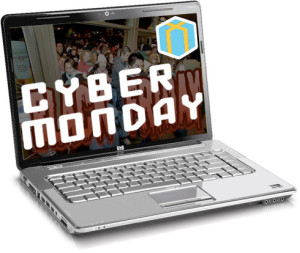 Le CyberMonday 2013 sur FBX : CTR +95% & taux de conversion +34%