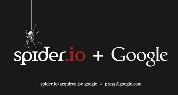 spiderio_Google