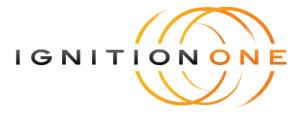 IgnitionOne logo