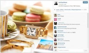 Omnicom va investir plus de 100 M$ de pub sur Instagram