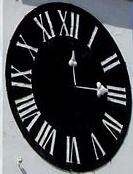 Le temps_icone