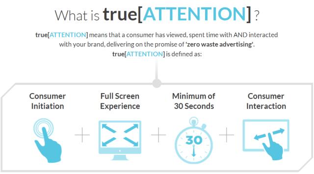 True[X] Media et Horizon Media lancent des campagnes programmatiques facturées à l'engagement