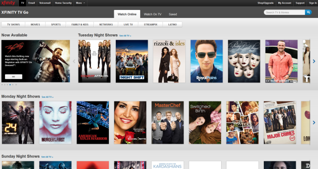 Xfinity_screenshot