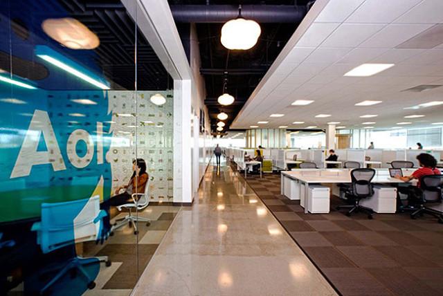 Oath ne fera pas disparaître les marques Yahoo et Aol d'après Tim Armstrong