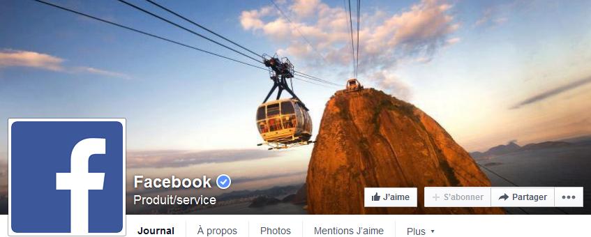 Facebook Brasil