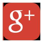 Google plus icone logo