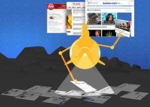 Recommandation : le moteur Taboola se lance dans la publicité programmatique