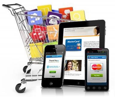 Infographie les enseignes qui ne se lancent pas sur le for E commerce mobili