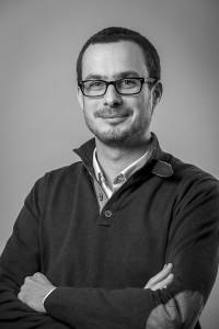 Dominique BLANC, Managing Director,  Mediamind, Paris, France. F