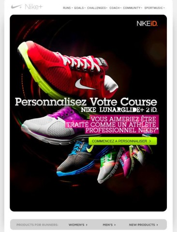 emailing-nike-lance-concours-personnalisation-L-1