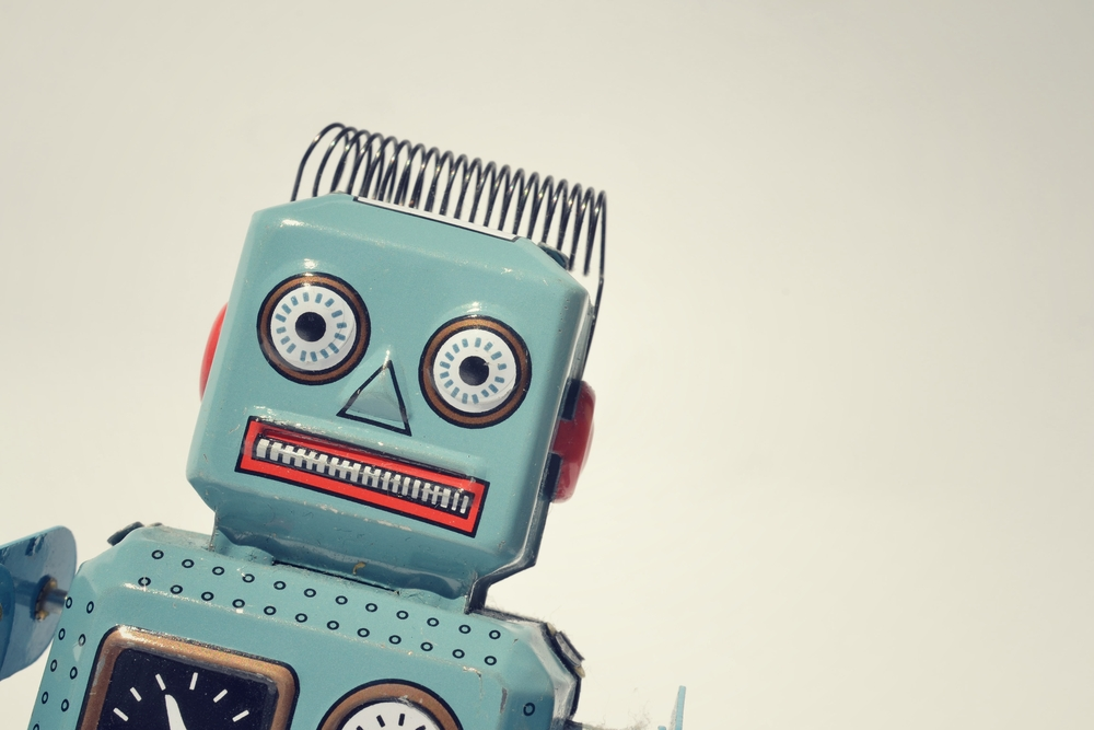 tinrobot