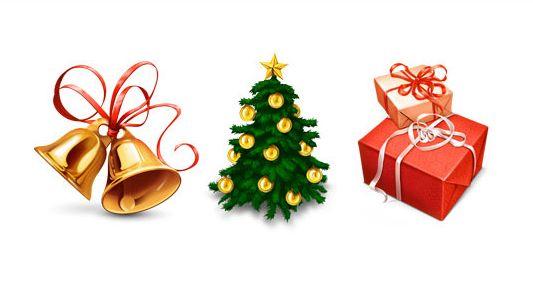 Quel est l'effet de Facebook sur les ventes de vêtements durant la saison de Noël ?