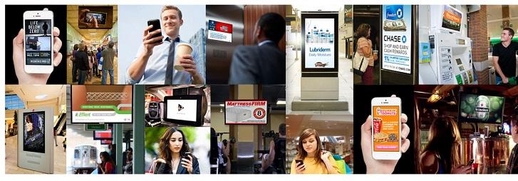 Le programmatique se développe sur les panneaux d'affichage : du RTB dans la vraie vie