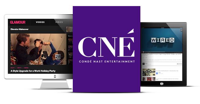 Condé Nast se met à l'heure de la publicité native