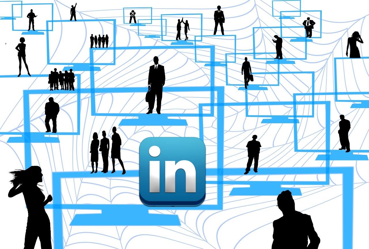 LinkedInMaze