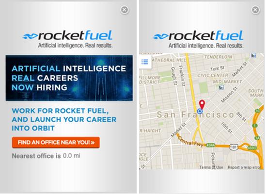 Rocket Fuel_rich media location