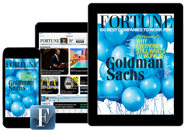 Time Inc Fortune