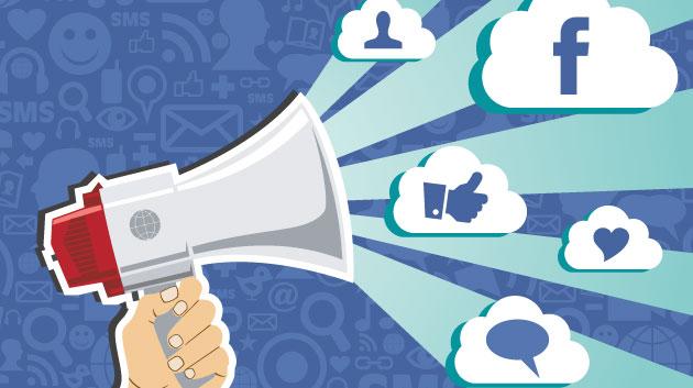 Facebook continue de dominer le paysage des identifiants sociaux  (infographie)