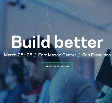 Facebook Developer Conference_slogan
