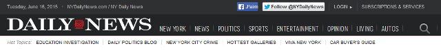 New York Daily News s'intègre à OpenX pour booster sa monétisation automatisée