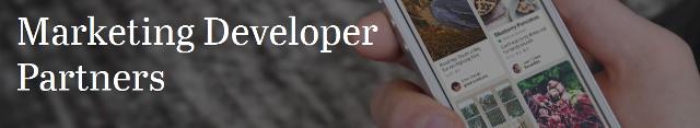 L'API pour les publicités de Pinterest officiellement lancée