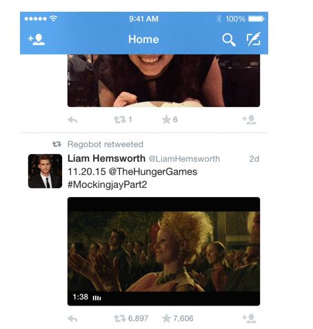 Twitter-videoads