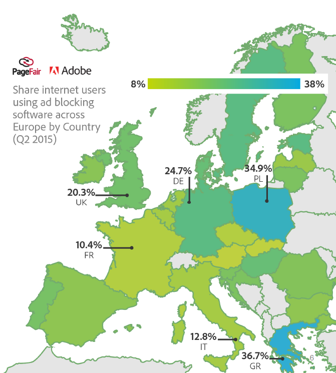 PageFair_Adobe_ad blocking europe