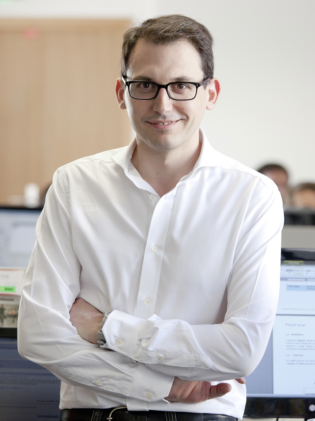 Romain Chaumais_Ysance