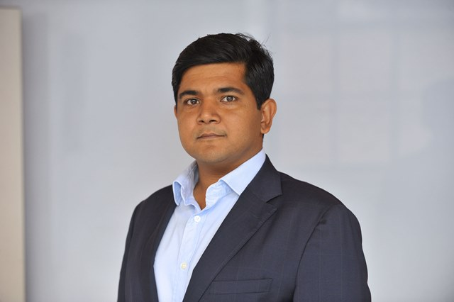 Vihan Sharma DG Acxiom France