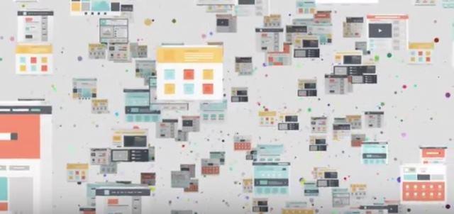 L'ad exchange BrightRoll (Yahoo) propose de l'inventaire pour la publicité native