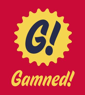 Logo-Gamned