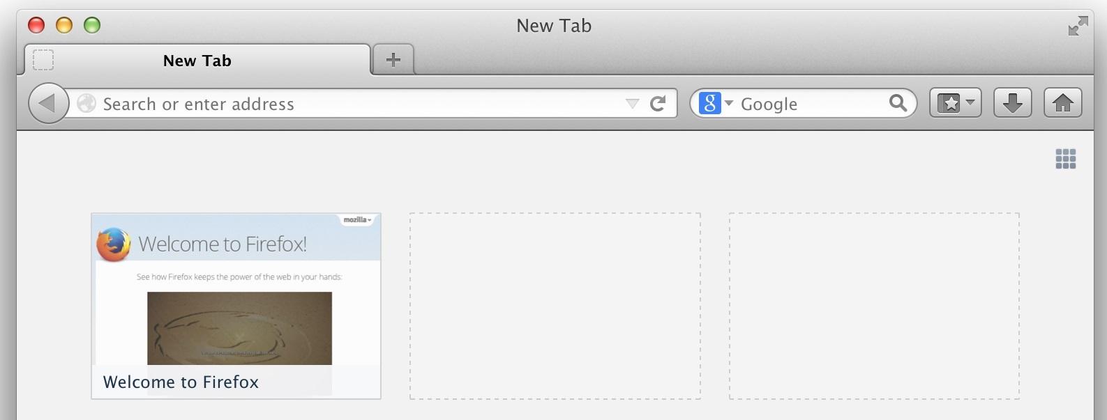 Mozilla arrête la pub à l'ouverture de Firefox et lance une appli qui bloque les traqueurs sur iOS