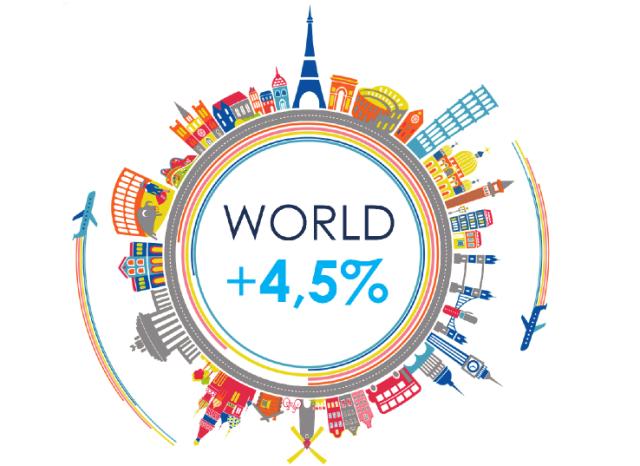 La France mauvaise élève de l'Europe en investissements publicitaires (infographie)