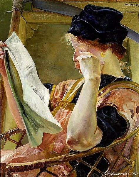 Reading_Malczewski_Model