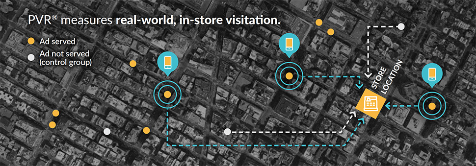 Data : aux États-Unis on cible les campagnes sur la télé et on mesure leur impact en magasin