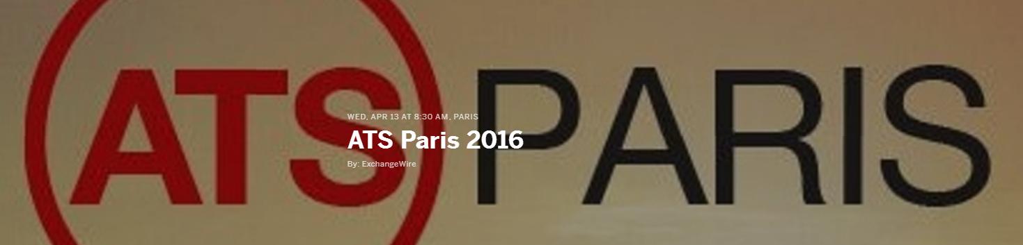 ATS Paris : les thématiques de l'édition 2016 expliquées par les organisateurs (interview)