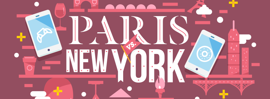 Infographie Smart AdServer - Industrie de l'ad tech Paris Vs NY_open
