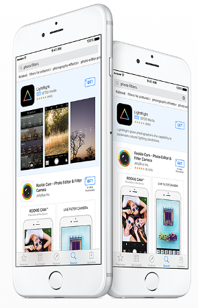 AppStore_search Ads