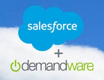 Demandware_salesforce